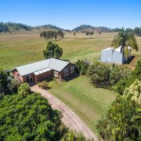 SOLD!! 'Araluen' 372 Acres Prime Grazing