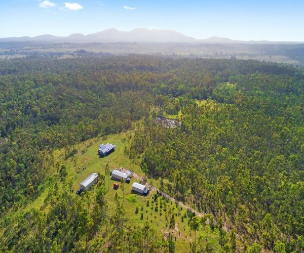 SOLD !! Spectacular Home on 188 acres