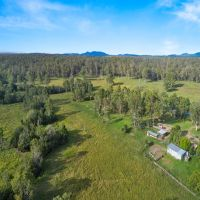 SOLD!! Multi-titled Grazing on 549 Acres