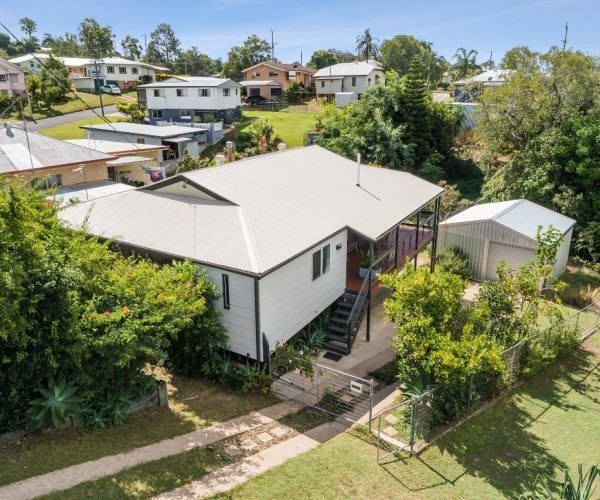 SOLD!! Hidden Gem close to CBD!