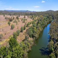 UNDER OFFER!! 480 Acres with Absolute Creek Frontage!