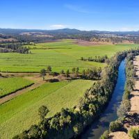 'Bellmary' Prime Mary River Irrigation in 4 Titles