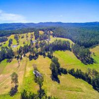 SOLD!! 'Brady's' 58 acres* capable of carrying cattle or horses