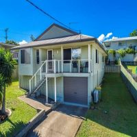 SOLD!! MODERN QUEENSLANDER  CBD LOCATION!
