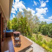 SOLD!! HINTERLAND HIDEAWAY- DUAL LIVING