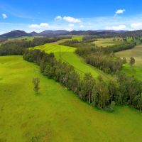 588 acres in 2 Freehold Titles – for sale individually or as a whole