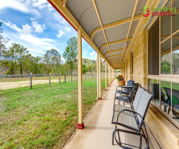 SOLD!! Magnificent Homestead on 110 acres