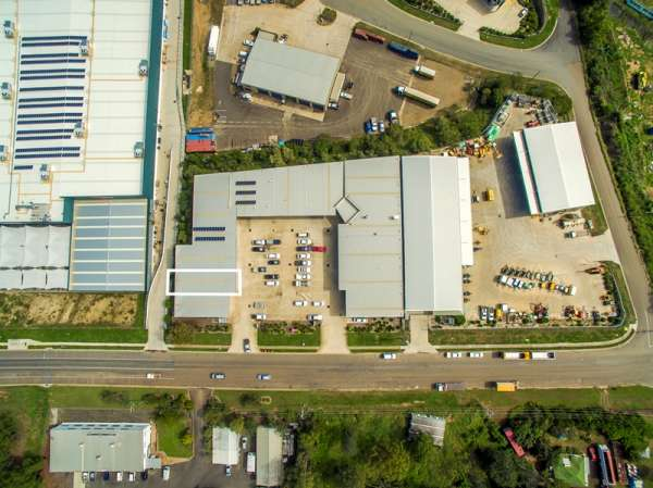 Perfect Industrial Position - Imagine Your Business Here!