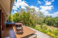 UNDER OFFER!! HINTERLAND HIDEAWAY- DUAL LIVING