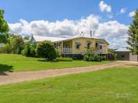 Renovated Beauty on Subdividable 10 acres