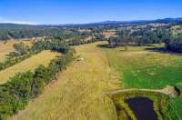 'Brady's' 58 acres of Picture Perfect Pastures for cattle or horses