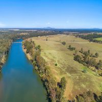 SOLD!! Mary River Irrigation – 230 acres in 6 titles!