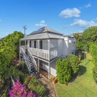 SOLD!! North Facing Classic Queenslander on 503m2