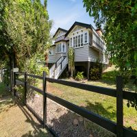 SOLD!! Charming character Queenslander! - Excellent location!