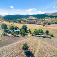 SOLD!! 'Mt Olive' - 1368 Acres in 2 Titles