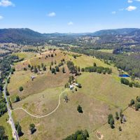 SOLD!! Premium 160 acres with 2 homes
