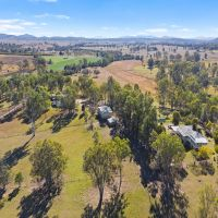 SOLD!! Dream mixed farming on 57 fertile acres