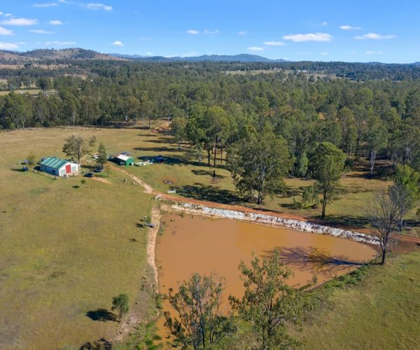 UNDER OFFER!! 70 Acres Private Land – Build your Dream Lifestyle!