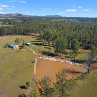 SOLD!! 70 Acres Private Land – Build your Dream Lifestyle!