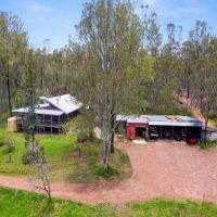 SOLD!! 42 Acre Lifestyle Block on the Mary River!