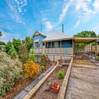 UNDER CONTRACT!! Classic Queenslander on ¼ Acre Block