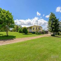 SOLD!! Renovated Beauty on Subdividable 10 acres